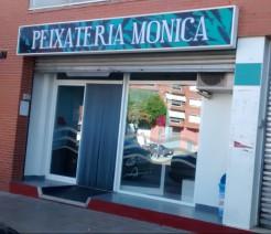 Peixateria Monica